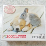 Jigsaw Puzzle Made in Japan 300ชิ้น