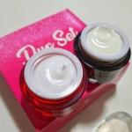 Princess White Skin Care ครีมหน้าขาว+ครีมหน้าเงา (ขนาด 10g.)