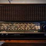 วิทยุทรานซิสเตอร์ grundig ปี1979 รหัส241160gr