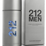 น้ำหอม Carolina Herrera 212 for Men EDT 100 ml