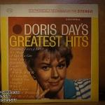 แผ่นเสียง doris day รวมฮิต รหัส 31160dr