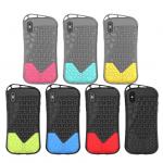 (538-014)เคสมือถือไอโฟน Case iPhone X เคสนิ่มสไตล์พื้นรองเท้า