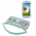 Case เคส แบบกระเป๋าถือ Cliché Series Samsung Galaxy S 4 IV (i9500) redictshop