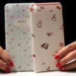 (440-060)เคสมือถือ Case OPPO R9 เคสนิ่มใสพื้นหลังลายสวยๆน่ารักๆ