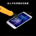 (627-001)เคสมือถือ Case Huawei GR5 2017 เคสนิ่มใสฝาพับกันกระแทกกันรอยขีดข่วน