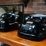 โทรศัพท์แมกนีโต้ oki รหัส91158tl