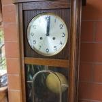 นาฬิกาเยอรมัน2ลานfhs รหัส 12857wc2