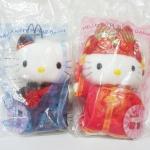 ตู๊กตา Hello Kitty & Dear Daniel - Chinese Wedding