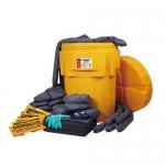 ชุดซับสารเคมี / น้ำมัน ชนิดประจำจุด (Drum Overpack Spill Kits)