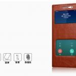 (603-003)เคสมือถือซัมซุง Case Samsung Galaxy C7 เคสฝาพับระบายอากาศดีสไตล์หนัง cowhide