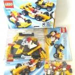 Lego Creator 31002 3 in 1