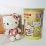 พวงกุญแจชุด 365 Hello Kitty Candy(November)