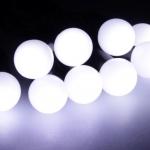 LED ไฟเชอร์รี่ ใหญ่ 20ลูก/6m.