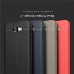 (436-267)เคสมือถือซัมซุง Case Samsung J5 Prime/On5(2016) เคสนิ่มลายหนังแฟชั่นสวยๆ