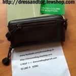 กระเป๋าสตางค์ Benetton