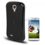 เคส iFace (TPU + Plastic) Samsung GALAXY S4 IV (i9500) สีดำ