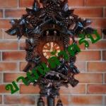 นาฬิกากุ๊กกรูblack forrestรหัส51058wc