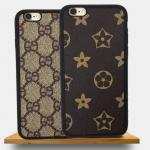 (683-004)เคสมือถือไอโฟน Case iPhone 7 Plus/8 Plus เคสหนังเทียมลายแฟชั่นหรูๆ