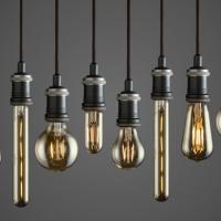 26. Edison Light หลอดไฟวินเทจ - หลอดไฟโบราณ