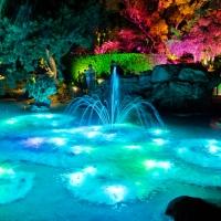 22.LED Under Water - ไฟใต้น้ำ,สระน้ำ,น้ำพุ