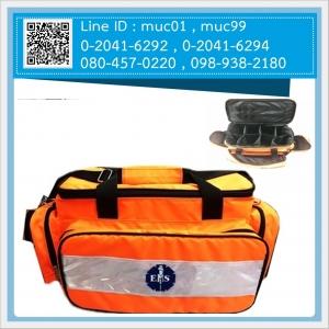 BG06 กระเป๋าปฐมพยาบาล 9x19x9 นิ้ว