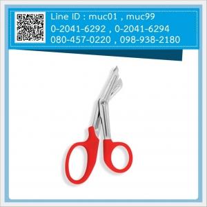 Bandage Scissors กรรไกรตัดผ้าก๊อส EMS (E24-0078)