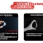 (039-060)ฟิล์มกระจก Huawei P8 Lite รุ่นปรับปรุงนิรภัยเมมเบรนกันรอยขูดขีดกันน้ำกันรอยนิ้วมือ 9H HD 2.5D ขอบโค้ง thumbnail 5