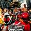 Kamen Rider X Super Sentai / คาเมนไรเดอร์ ปะทะ ซุปเปอร์เซนได thumbnail 1