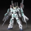 Full Armor Unicorn Gundam (Destroy Mode) (HGUC) thumbnail 3