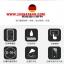 (395-016)เคสมือถือซัมซุง Case Samsung Galaxy J5 เคสนิ่มใสสไตล์ฝาพับรุ่นพิเศษกันกระแทกกันรอยขีดข่วน thumbnail 7