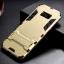 (439-028)เคสมือถือไอโฟน Case Samsung S8+ เคสขอบนิ่มพื้นหลังพลาสติกสไตล์กันกระแทก Ironman thumbnail 2