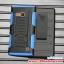 (002-058)เคสมือถือ Microsoft Lumia 730 เคสรุ่นกันกระแทกขอบสีเหน็บเอว thumbnail 8