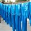 เสื้อคนงานก่อสร้าง สีฟ้าทะเล thumbnail 3