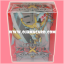 Yu-Gi-Oh! ZEXAL OCG Duelist Deck Holder / Deck Box - Yuma Tsukumo & No.39 Utopia / Numbers 39: King of Wishes, Hope thumbnail 2