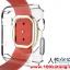 (027-263)เคส Apple Watch iWatch ขนาด 38mm เคสนิ่มใส TPU thumbnail 4