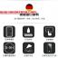 (395-043)เคสมือถือ Case OPPO R7/R7 Lite เคสนิ่มใสสไตล์ฝาพับรุ่นพิเศษกันกระแทกกันรอยขีดข่วน thumbnail 8