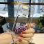 (442-050)เคสมือถือวีโว Vivo X9 Plus เคสนิ่มใสทรายดูดแฟชั่นสวยๆ thumbnail 4