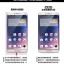 (039-041)ฟิล์มกระจก Oppo R7 Plus รุ่นปรับปรุงนิรภัยเมมเบรนกันรอยขูดขีดกันน้ำกันรอยนิ้วมือ 9H HD 2.5D ขอบโค้ง thumbnail 6