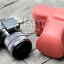 Leather Camera Case for Sony NEX5N thumbnail 9