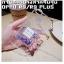 (497-006)เคสมือถือ Case OPPO R9 Plus เคสนิ่มใสประดับเพชรขวดน้ำหอม thumbnail 2