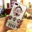 (557-018)เคสมือถือไอโฟน Case iPhone 6/6S เคสนิ่ม MY COLORS ลายน่ารัก thumbnail 2