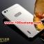 (025-157)เคสมือถือ Case Huawei Honor 6 เคสกรอบโลหะพื้นหลังอะคริลิคเคลือบเงาทองคำ 24K thumbnail 9