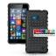 (002-023)เคสมือถือ Microsoft Lumia 640 เคสรุ่นกันกระแทกขอบสี thumbnail 8