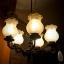 โคมไฟเพดานโบราณ รหัส241260cl thumbnail 1