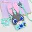 (412-068)เคสมือถือ Case Huawei P9 Plus เคสนิ่ม 3D Love Of Youth thumbnail 8