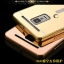 (025-104)เคสมือถือ vivo Xplay3s เคสกรอบโลหะพื้นหลังอะคริลิคแวววับคล้ายกระจกสวยหรู thumbnail 1