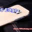 (พร้อมส่ง)เคสมือถือซัมซุง Case Samsung S6 edge เคสนิ่ม+โลหะสวยหรูเรียบง่าย thumbnail 5