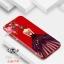 (025-777)เคสมือถือวีโว Vivo X7 plus เคสนิ่มTPU ลายการ์ตูนผู้หญิงสวย ขอบเพชรหรูหรา thumbnail 9