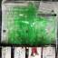 1/100 Action Base EFSF Ver. (Clear Green) thumbnail 1