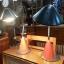 โคมไฟฮาโลเจนตั้งโต๊ะ รหัส21357tl thumbnail 2